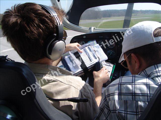 2009.04.02. Aero 2009: Diamond DA40