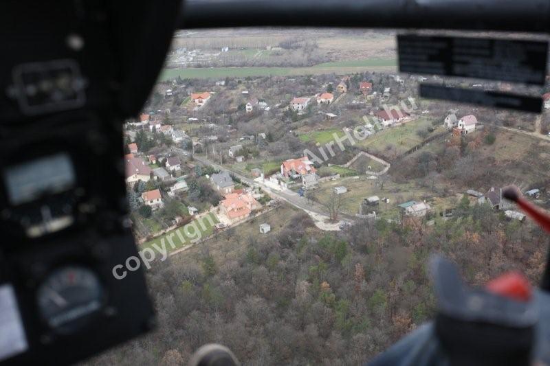 2008 december /Bp.-Zsámbék: Szabadházi hegy Zengö uca