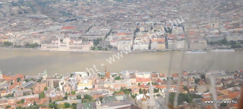 belváros helikopter