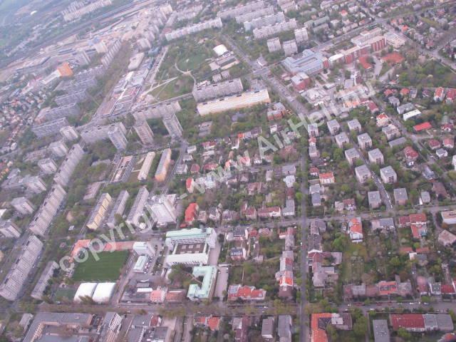 2011 Áprilisi helikopteres sétarepülés: