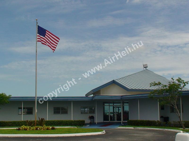 Pilótaképzés floridában: