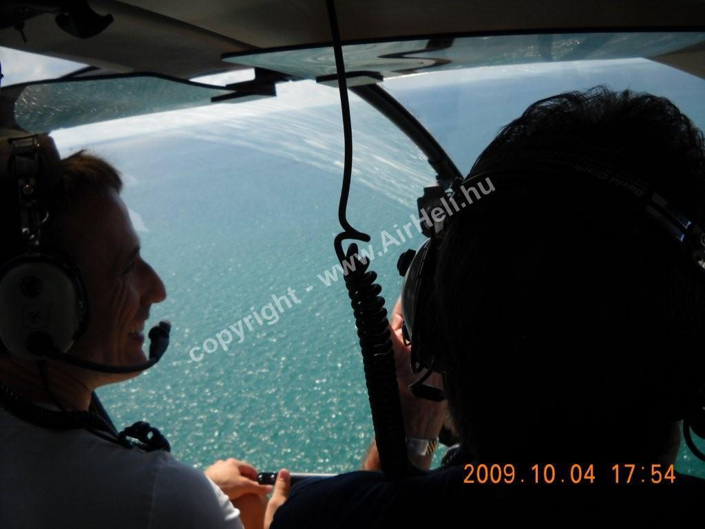 2009. október - Florida: