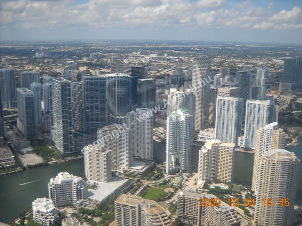 2009. október - Florida: Miami