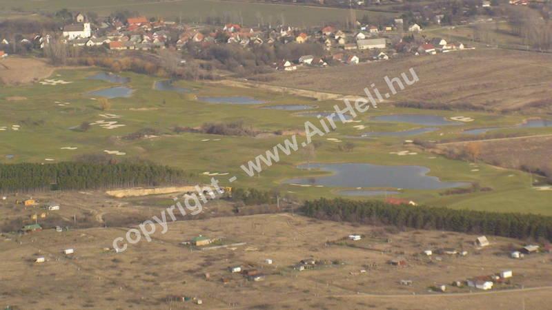 2009. február 6. Kaposújlak-Zirc: Balaton golf