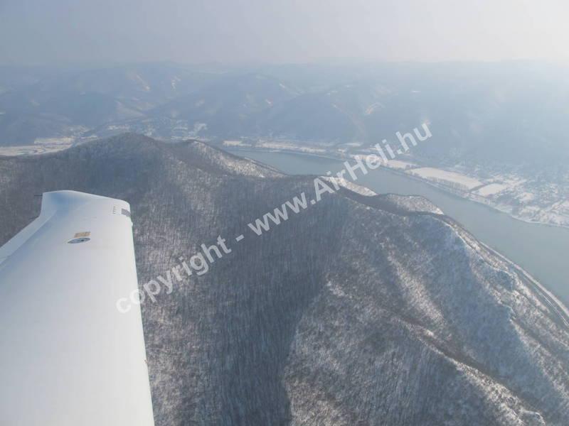 2010.02. Visegrád Télen: Visegrád