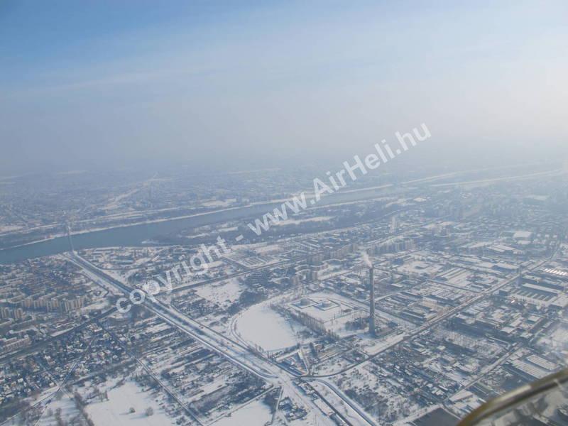 2010.02. Visegrád Télen: Szentendre