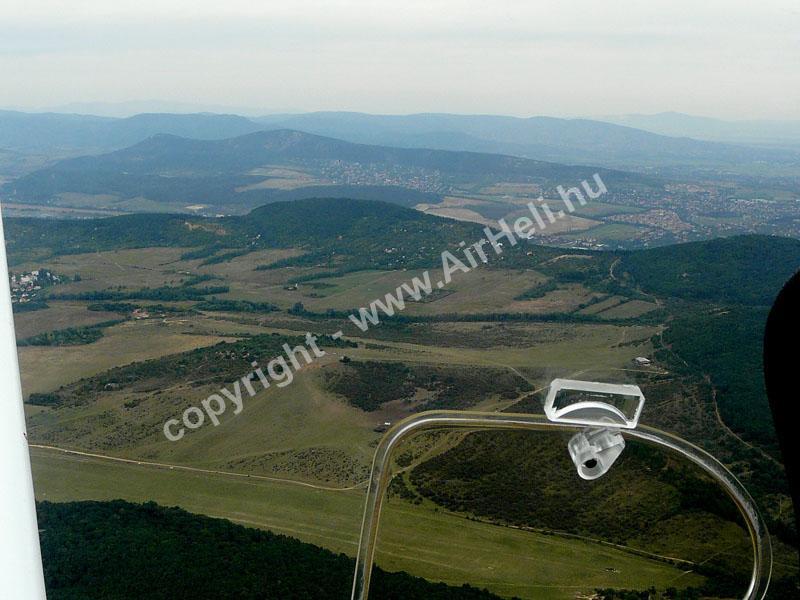 2008.09.14. Visegrád: Hármashatár hegy
