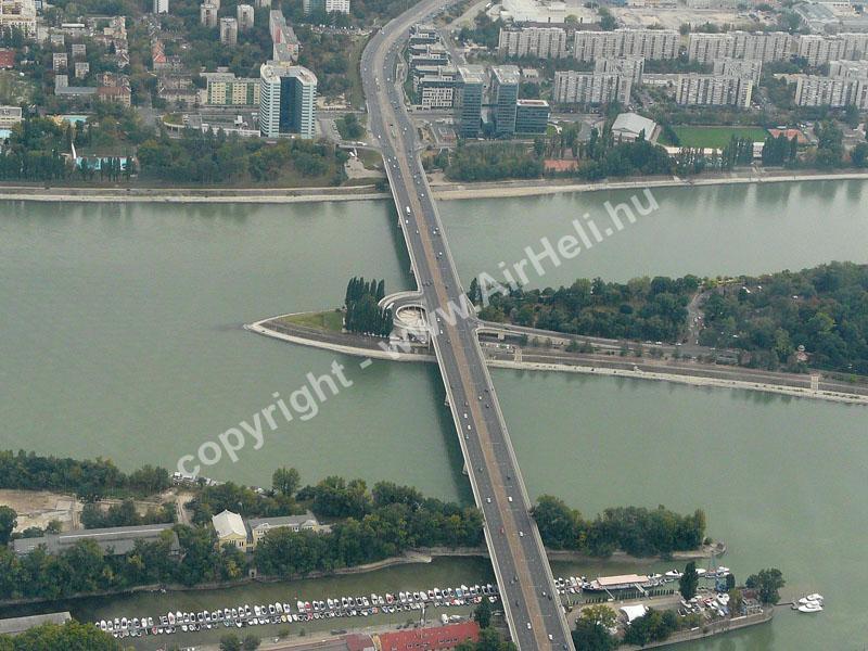 2008.09.14. Visegrád: Árpád-híd online