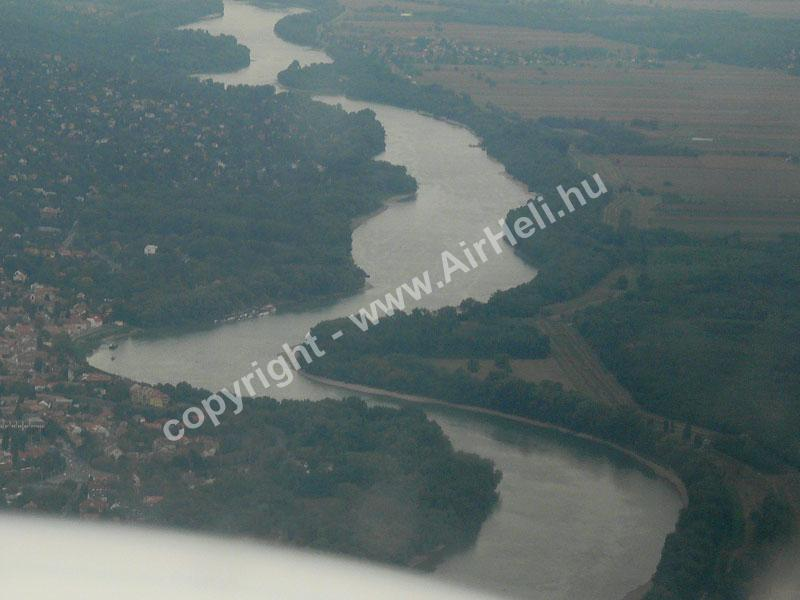 2008.09.14. Visegrád: A Duna