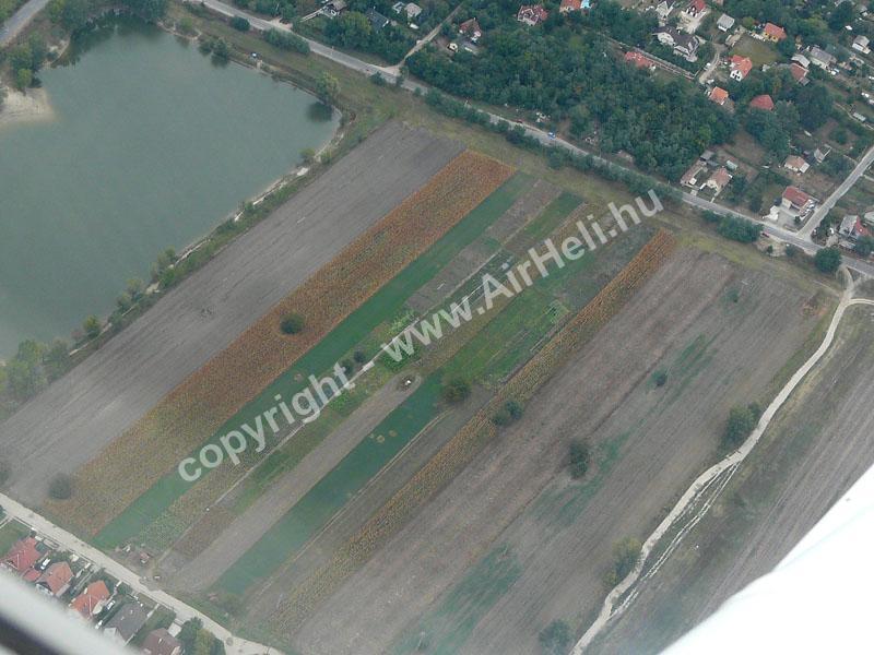2008.09.14. Visegrád: Némi szántóföld