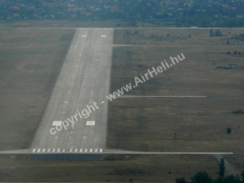 2008.09.14. Visegrád: Landoláshoz készülődve