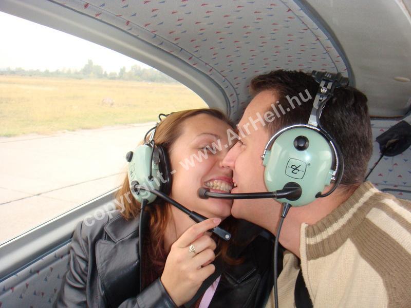 2008.09.19. Visegrád: csók