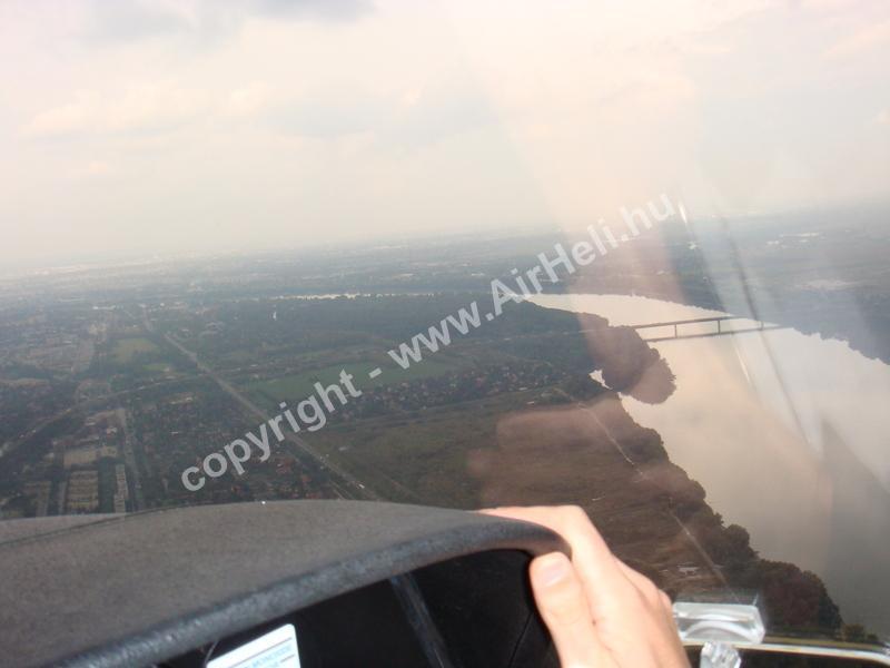 2008.09.19. Visegrád: déli M0 híd
